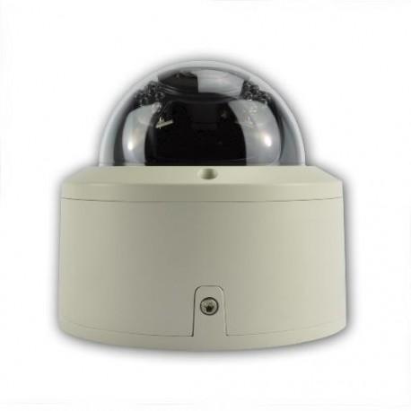 Cam ra d me pro cam ra d me pro - Dome video surveillance exterieur ...
