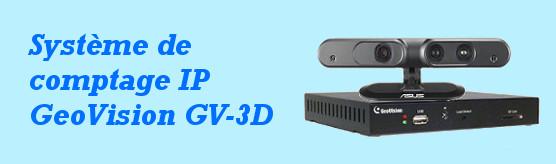 GeoVision GV-3D