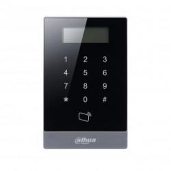 Clavier RFID tactil avec écran LCD