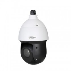 Dôme PTZ DAHUA HDCVI/ANALOGIQUE 2MP 4.8x120 mm Zoomx25 IR150m IP66 WDR