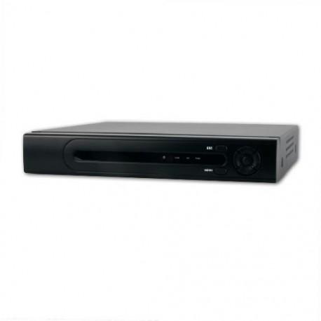 ENREGISTREUR NVR H.265 pour 8 caméras IP