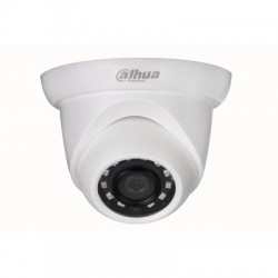 Eye ball DAHUA IP H265 4 MP 3.6 mm IR30m IP67 Dwdr 12Vdc/POE