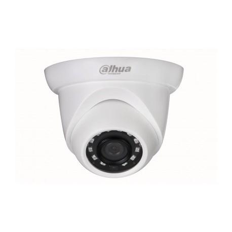 Eye ball DAHUA IP H265 4 MP 3.6 mm IR30m IP67 Dwdr 12Vdc/POE