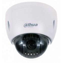PTZ Dome DAHUA HDCVI/ATOIA 2MP 5.1x61.2 mm Zoomx12 IP66 IK10 dWDR - SD42212I-HC