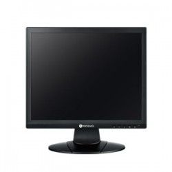 "MONITEUR NEOVO LED 17"" 1280x1024 BNC/VGA/HDM"