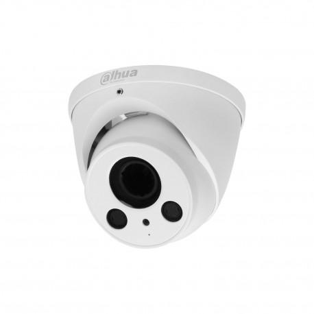 Eye ball DAHUA HDCVI/ANALOGIQUE 2 MP STARLIGT 2.7x12 mm Zoom IR60m IP67
