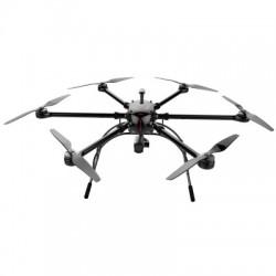 Drone industriel sans caméra