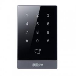 Lecteur de cartes, mot de passe, protocole RS485