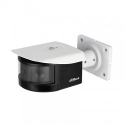 Caméra DAHUA 180° 3 x2 MP H265/H264 IP67 IK10 POE