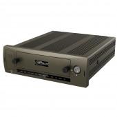 Enregistreur DAHUA mobile 2 voies 1080p + 720p 1 HDD 6-36v