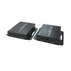 Boitier d'extension  HDMI sur câble réseau 50m (ensemble émetteur/récepteur)DAHUA
