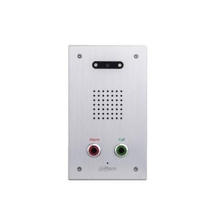 Platine pour appels d'urgence IK08 IP54