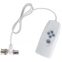 Telecommande Dahua permettant de changer HDCVI/AHD/HDTVI/ANALOGIQUE