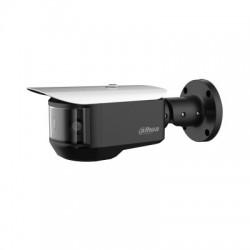 Caméra 180° 2Mp 3X3.6mm 15 ips 4Mp Starlight WDR120dBIR 20m IP67/IK10 12Vdc Dahua