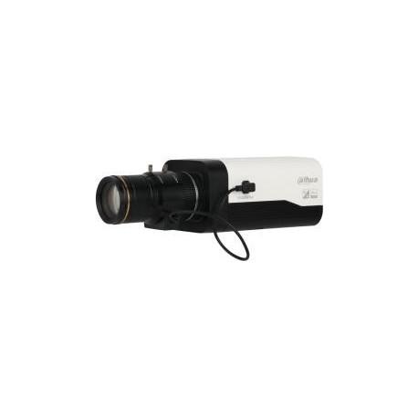 Box DAHUA IP 2MP Starlight H265 WDR120dB PoE 12Vcc 24ac Slot SD et SFP comptage de personne Objectif non fourni
