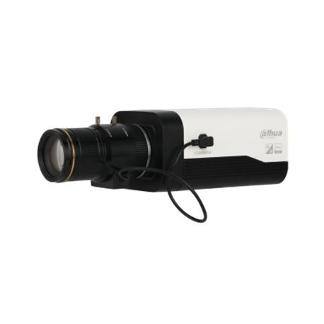 Caméra IP DAHUA 2MP Starlight   Détection de visage intelligent