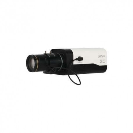 Caméra réseau boîtier Starlight+ 8 Mpx