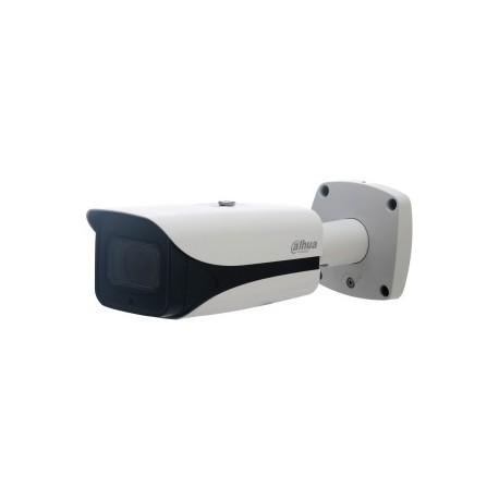 Bullet DAHUA 6MP IP / H.265 / H.264 / 3072 x 2048 2,7 x 13,5 mm / ONVIF /  PoE /  ePoE jusqu'à 800 m à 10 Mb