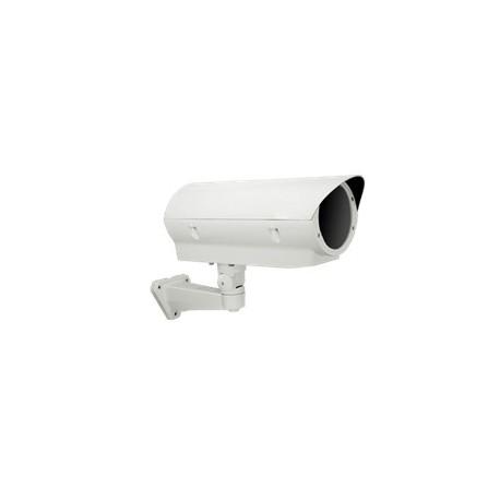 Boitier de caméra avec chauffage et ventilateur - entrée CA de 80-260V (avec support en T) VIVOTEK