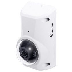 Caméra 180° VIVOTEK 3MP 1.6mm 0.05 lx30ips IP66 IK10 POE VIVOTEK