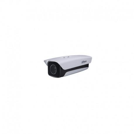 Caméra plaques IP AV 2 MpxisIR 150m - POE vari focale motorisée 4.7 47mm Dahua