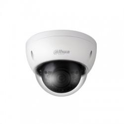 3MP IR Mini-Cúpula (Versão Preta) HDBW1320E/NOIR Network Camera