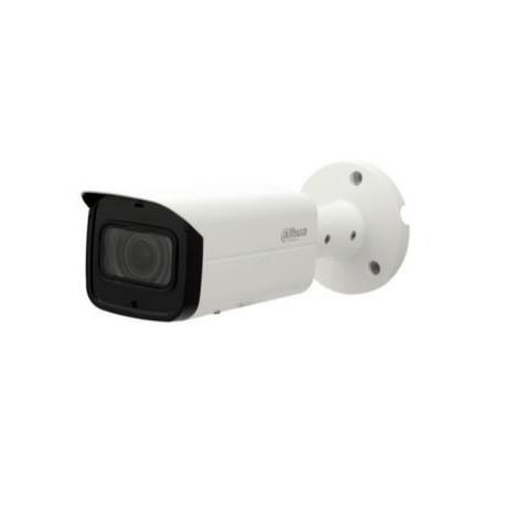 Bullet IP 5MP 2.7x13.5mm Zoom IR60m IP67 dWDR 12Vdc/POE