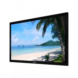 "Ecran Dahua 54.6""(16.9) LCD LED 1920 1080  2xCVBS sorties"