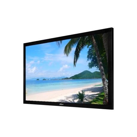 "Moniteur LCD 55"" UHD résolution 4K ultra-HD Filtre 3D"