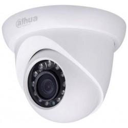 Câmera EYE BALL Dahua 2MP 1080 p 2,8 mm (3.6 mm em opção) IR30m IP67DC 12 V/POE