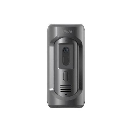 Caméra IP 2MP panneau en alliage de zinc, IP65 IK10 Vision nocturne