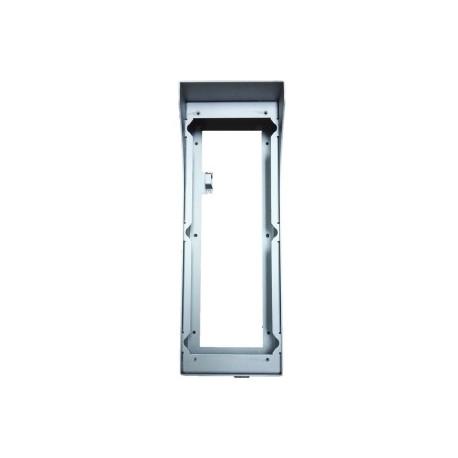 Boite d'encastrement pour VTO1210C-Xmétal/1kg/ boitier en saillie