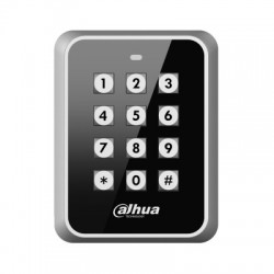 Lecteur de cartes, mot de passe, protocole RS485, IK08