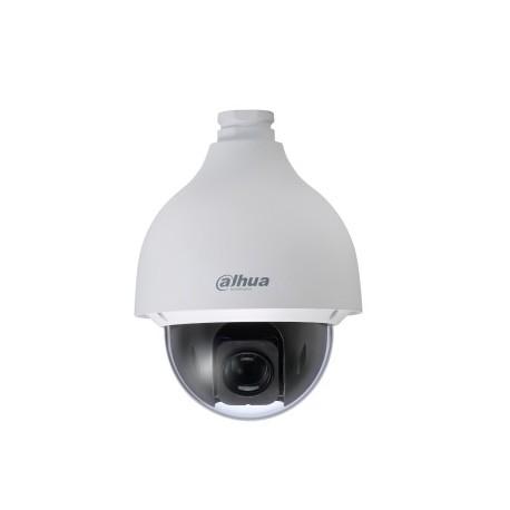 Dôme motorisé IP DAHUA 2MP Zoom x25 Starlight H.265 IVS Auto-tracking  IP67 IK10 POE+
