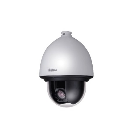 Caméra Dôme PTZ 2MP Full HD 30x WDR Starlight Network DAHUA