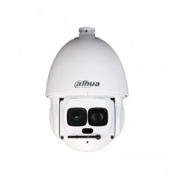 Dôme PTZ DAHUA IP 2MP Starlight auto-tracking IP67 Hi-POE IR Distance up to 500m
