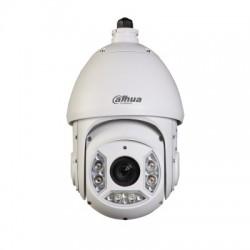 Caméra PTZ 2MP 25x zoom starlight IVS Auto-tracking IR 150m DAHUA