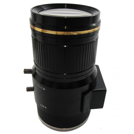 Objectif 6MP 5-50mm  DAHUA