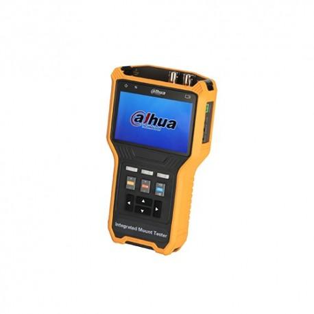 Testeur DAHUA vidéo HDCVI/AHD/TVI/CVBS. Multimètre. sortie 12Vdc/1A