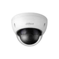 Dôme AV DAHUA IP H265 4MP 2.8mm IR30m IP67 Dwdr 12 Vdc/POE