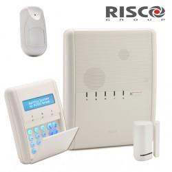 KIT ALARME RISCO - KIT AGILITY3 IP/GSM