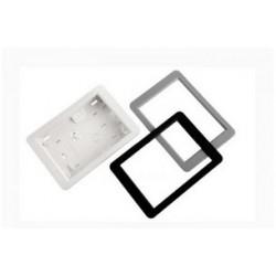 """Kit d'encastrement pour clavier """"Elégant keypad"""""""