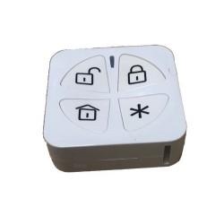 Télécommande Panda 4 boutons bi-directionnelle