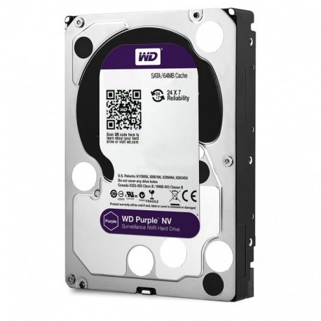 Disque dur WESTERN DIGITAL 3.5 6To