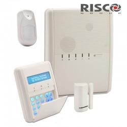 Kit Alarme sans fil Agility3 RTI IP