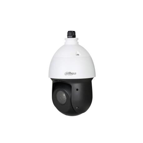 Dôme PTZ Dahua 2 MP zoom x25 4.8x120mm IR100m IP66