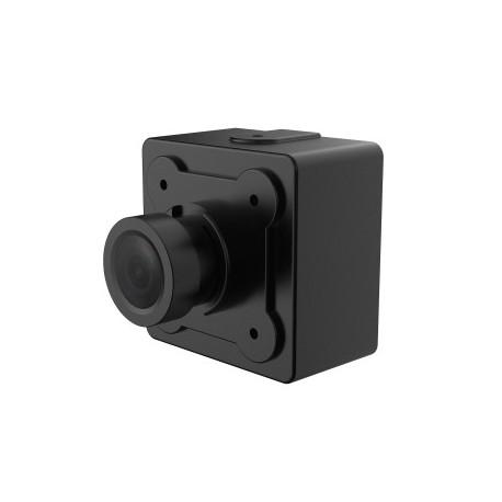 Caméra carte 2MP WDR objectif 2.8mm livré avec cable de 8m pour raccordement boitier dahua