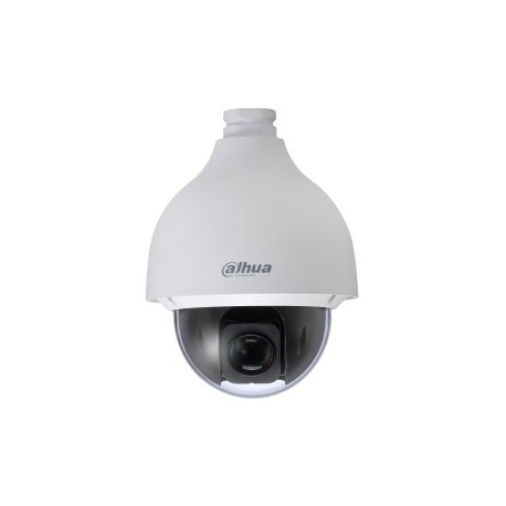 Caméra PTZ HDCVI Starlight 2MP 25x