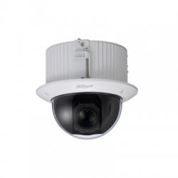 Caméra Dôme motorisé PTZ Extérieur, portée 100m Zoom optique x30, zoom digital x16 Focal IK10
