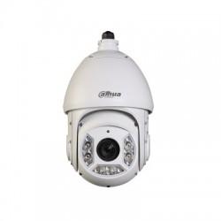 Caméra Dôme PTZ Exterieur portée 100m Focal capteur SONY EXMOR IP66